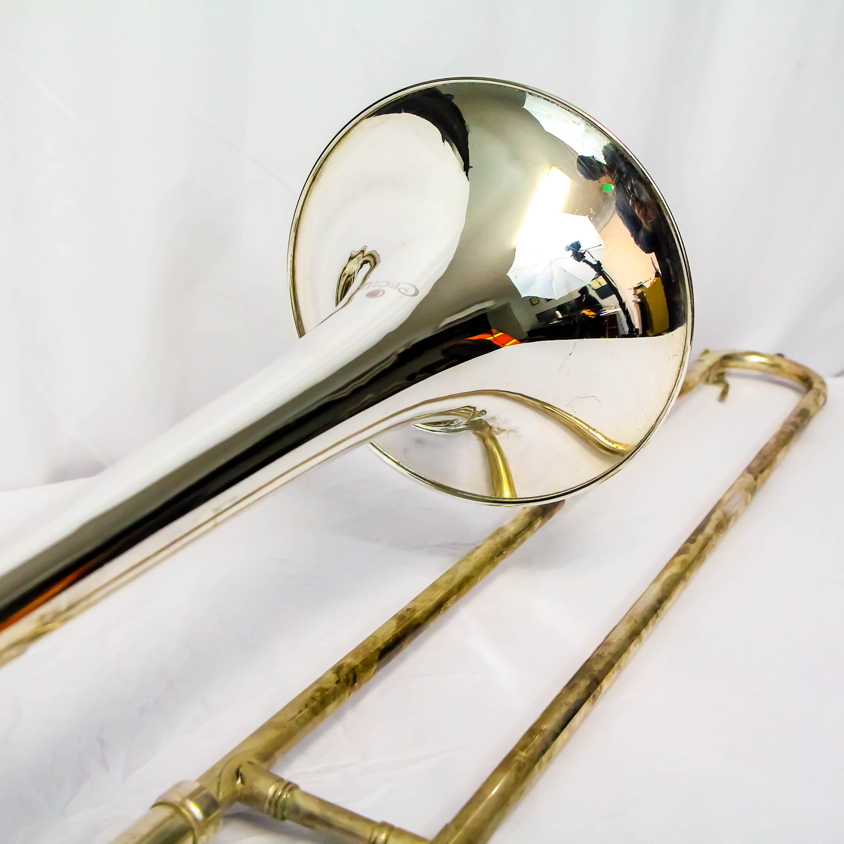 AfterAfter (Clean Trumpet) with Brass Blaster™